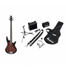 Ibanez IJSR190U-WNS - Pachet Chitara Bass