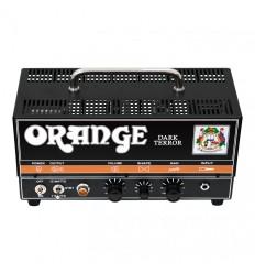 Orange Dark Terror 15