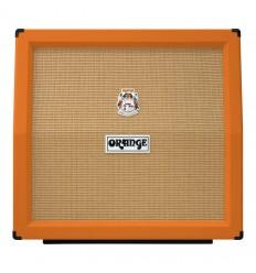 Orange PPC412AD 4x12 Angled
