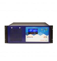 Arkaos 4K Server