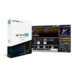 Arkaos Grand VJ 2 Box