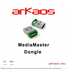 Arkaos MediaMaster Dongle