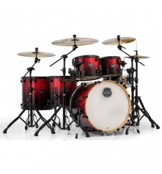 Mapex ARMORY 6 PIECE STUDIOEASE AR628S (NV)