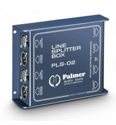 Palmer PLS 02