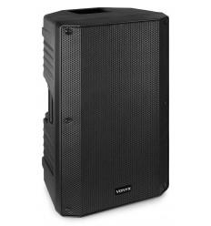 Vonyx VSA12BT Bi-Amplified Active Speaker 12 Inch 800W BT/MP3