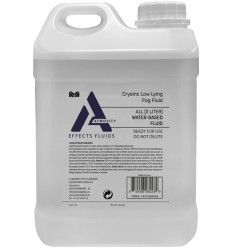 Magmatic Atmosity ALL - Cryoinc Low Lying Fog Fluid - 2L