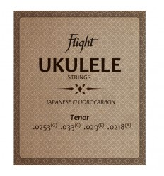 Flight FUST100 Ukulele Strings – Tenor