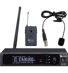 Prodipe UHF B210 DSP Lavalier Solo
