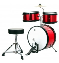 X Drum Junior KID Drum Kit RD