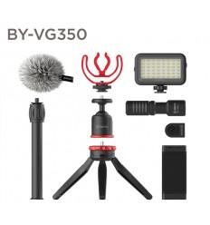 BOYA BY-VG350