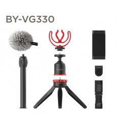 BOYA BY-VG330