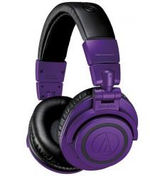 Audio Technica ATH-M50XBT PB