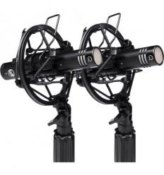 Warm Audio WA-84 Stereo Pair - Black