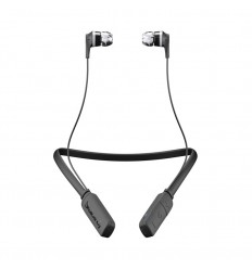 Skullcandy INKD+BT BLACK/BLACK/GRAY