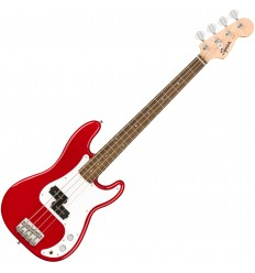 Fender Squier Mini Precision Bass DKR
