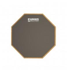 "Evans 6"" Mountable Speed Pad"