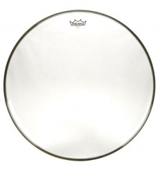 "Remo Emperor 22"" Clear Bass"