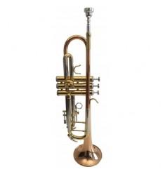 Flame TP M4300G SRR Trumpet