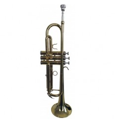 Flame TP G400G Trumpet