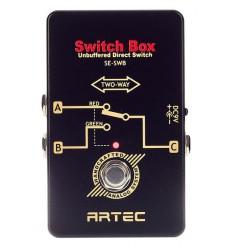 Artec SE-SWB