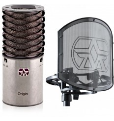 Aston Microphones Origin + Swiftshield