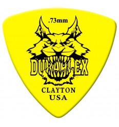 Clayton Duraplex Triangle .73 mm
