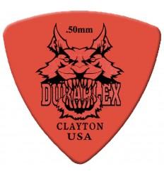 Clayton Duraplex Triangle .50 mm