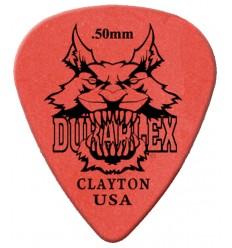 Clayton Duraplex Standard .50 mm