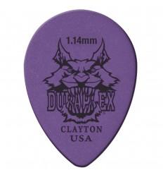 Clayton Duraplex Small Teardrop 1.14 mm