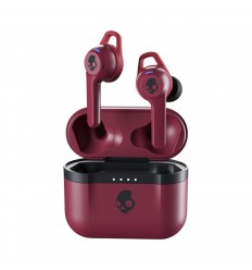 Skullcandy TW Indy Evo Deep Red