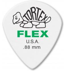 Dunlop 466p.88 Tortex Flex Jazz III XL