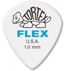 Dunlop 466p1.0 Tortex Flex Jazz III XL