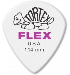 Dunlop 466p1.14 Tortex Flex Jazz III XL