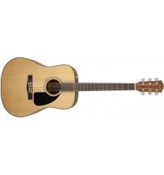 Fender CD-60 Dread V3 DS NAT