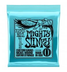 Ernie Ball 2228 Nickel Wound Mighty Slinky 8.5-40