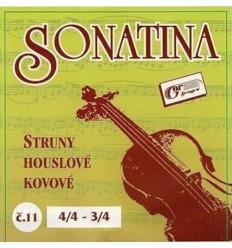 Gorstrings SONATINA-E