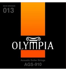 Olympia AGS 910