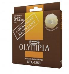 Olympia CTA1253