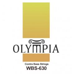 Olympia WBS630