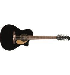 Fender Villager 12-String V3 BK