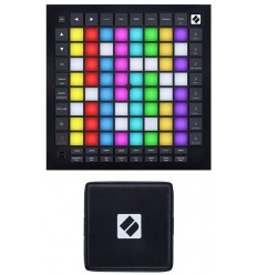 Pachete Zeedo Shop Novation Launchpad Pro MK3 + Case