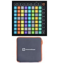 Pachete Zeedo Shop Novation Launchpad Mini mk3 + Husa