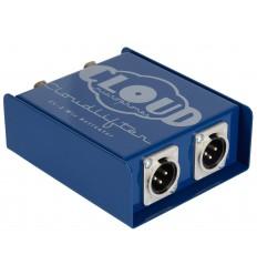 Cloud Microphones Cloudlifter CL-2