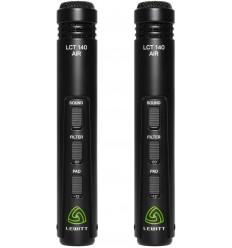 Lewitt LCT 140 AIR stereo pair