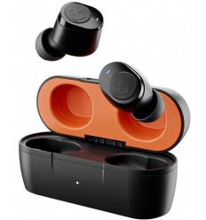 Skullcandy Jib True Wireless True Black/Orange