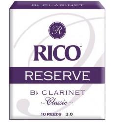 Rico Reserve Classic 3.0
