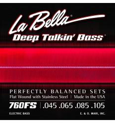 LaBella LB-760FS
