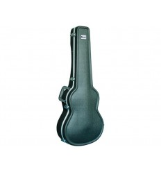 Dimavery ABS Case for classic-guitar