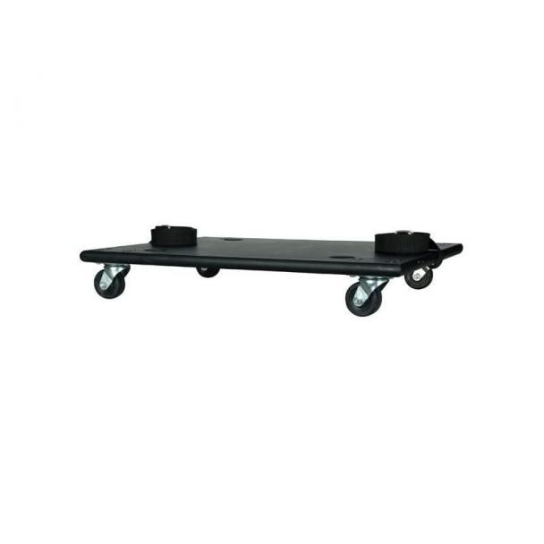 DAP Audio Wheelboard for ABS Cases