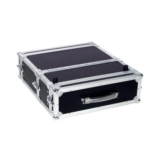 Omnitronic Double CD player case Tour Pro
